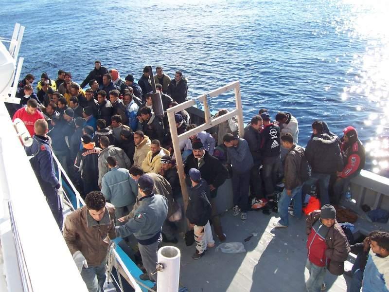 Immigrazione e terrorismo in Italia