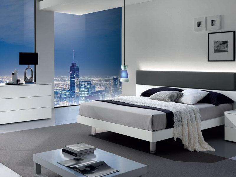 Dove trovo idee e ispirazioni per la camera da letto