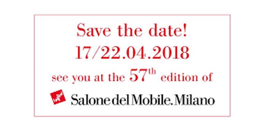 Il Salone del Mobile 2018 a Milano: Guida