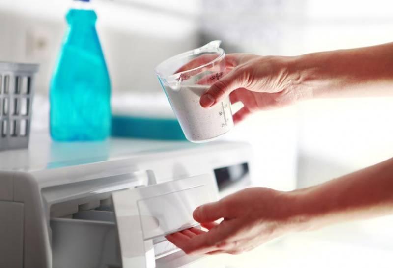 Come tenere pulita e far durare tanto la lavatrice