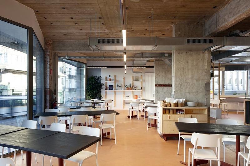 La ristrutturazione dei negozi vista da un architetto