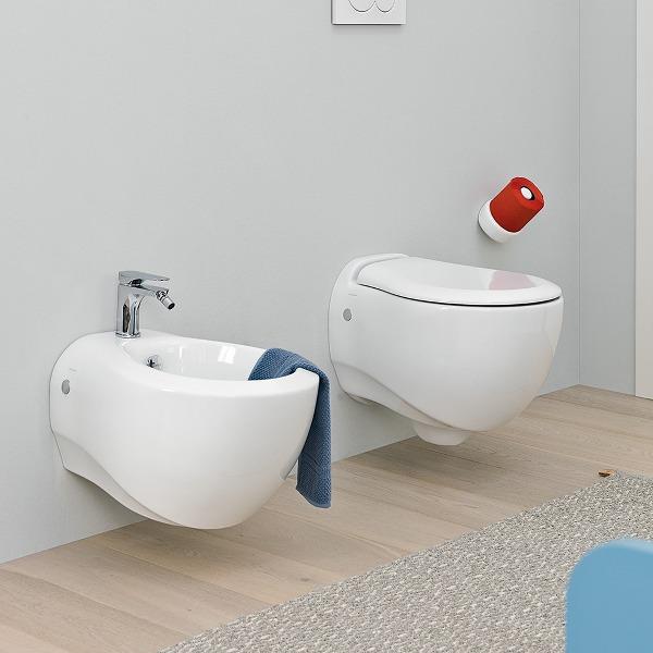 Le migliori ceramiche per l arredo del bagno arcibook - Migliori marche ceramiche bagno ...