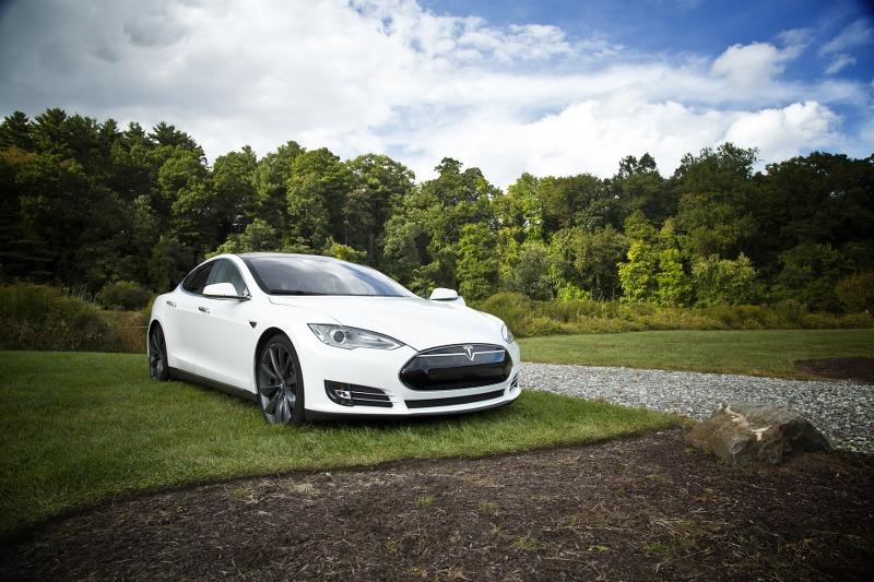 Le auto verdi nel mercato del noleggio a lungo termine