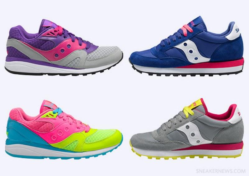 Una Saucony Original per ogni occasione: la scarpa sportiva dall'animo fashion