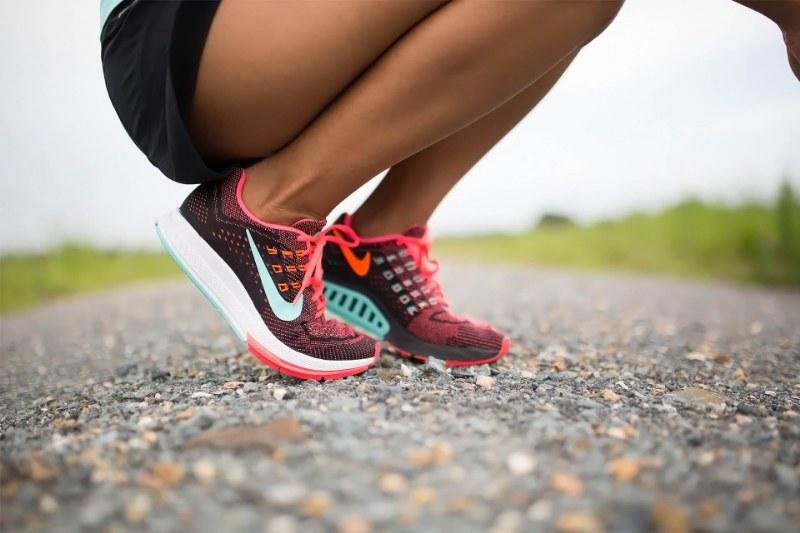 Scarpe da ginnastica: consigli per una scelta trendy e pratica