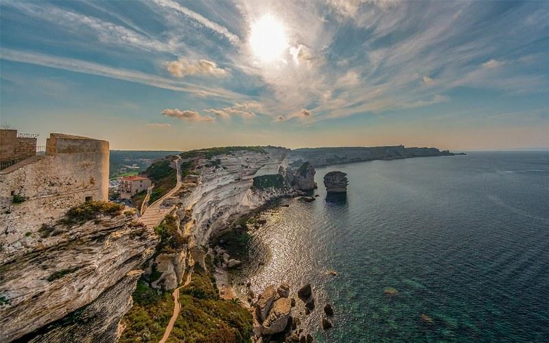 2021 una vacanza in Corsica? Perché no!