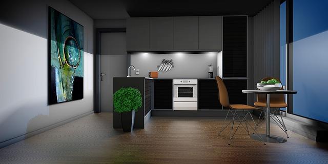 Idee per Arredare Casa: Salotto, Cucina, Camera da Letto e Bagno