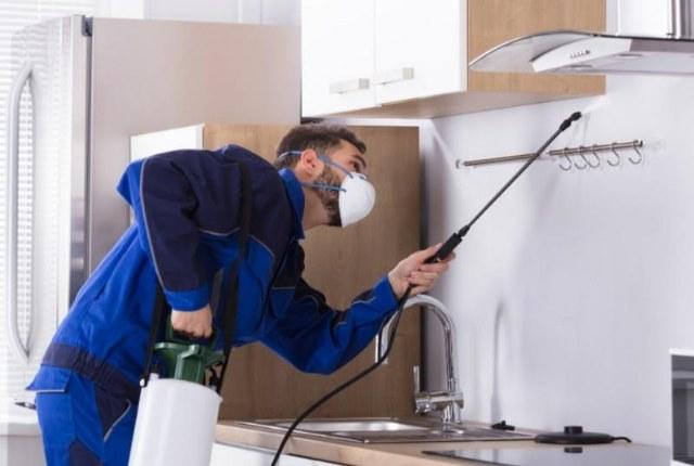 Come pulire e sanificare la casa dopo una ristrutturazione