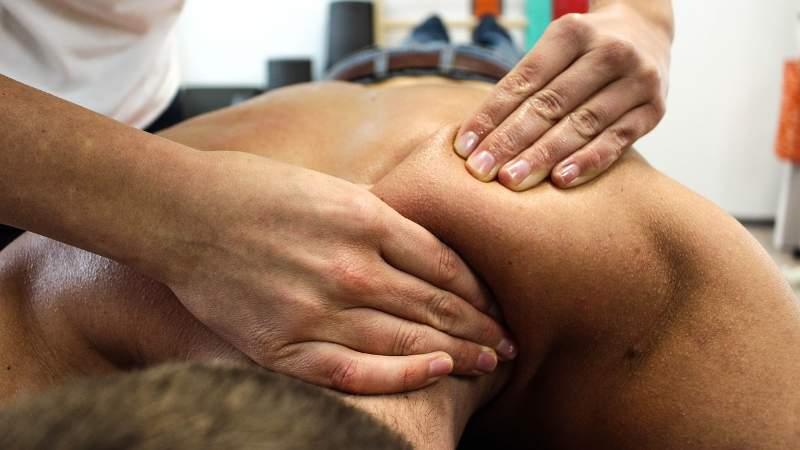 Corso di massaggio online: l'offerta formativa