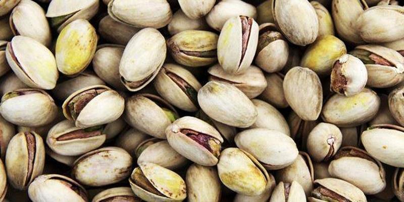 benefici dei pistacchi