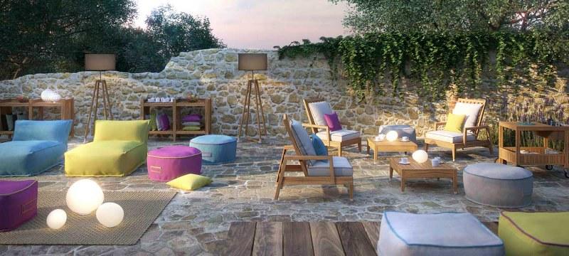 Giardino: crea la tua oasi di relax outdoor