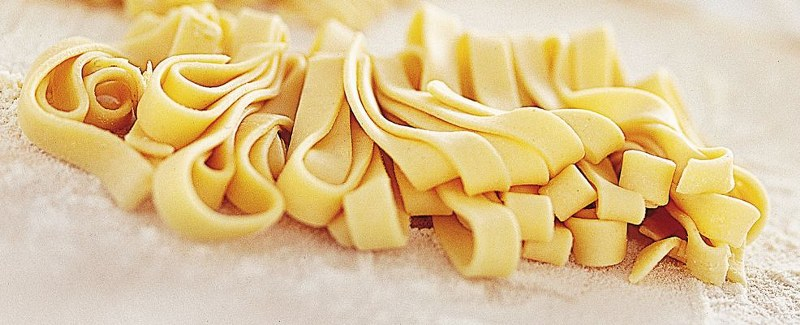 Tutti i segreti per una pasta fresca perfetta