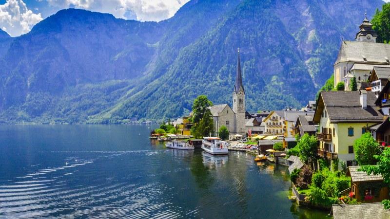 5 motivi per cui sposarsi sul Lago di Como