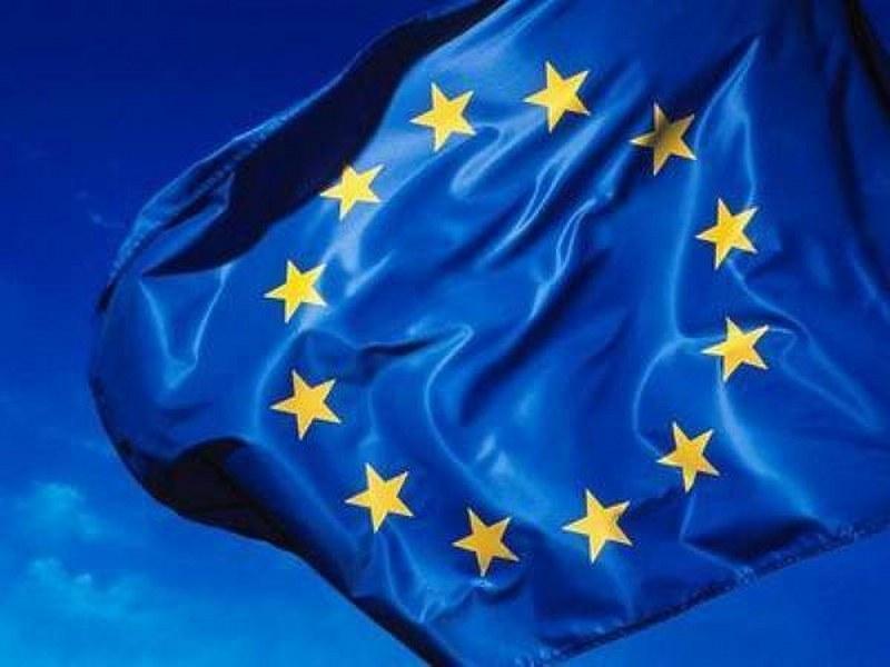 Quante stelle ha la bandiera europea?