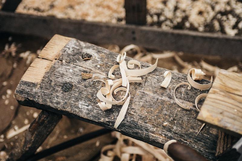 Frese per il legno, come realizzare una fresata liscia e senza bruciature