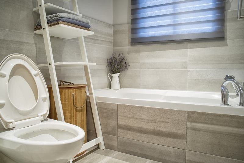 Tra comfort e praticità: mini guida per ristrutturare il bagno