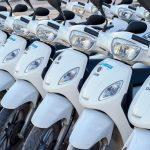 noleggio scooter a lungo termine roma_800x533
