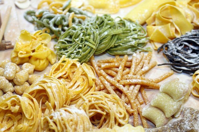 Macchine industriali per pasta fresca: la ricetta per delle Lasagne Bolognesi da togliere il fiato