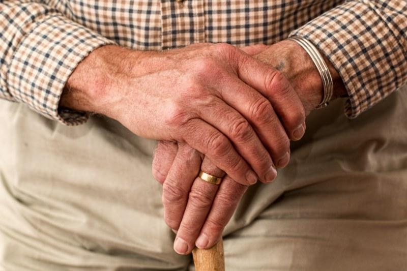 Assistenza anziani a domicilio: prenditi cura dei tuoi cari