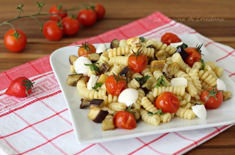 Consigli per cucinare la pasta fredda