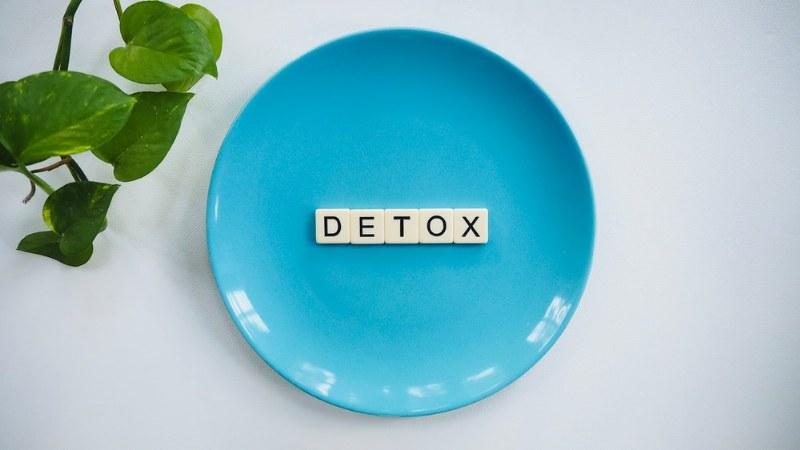Detox: 5 ricette semplici da fare a casa