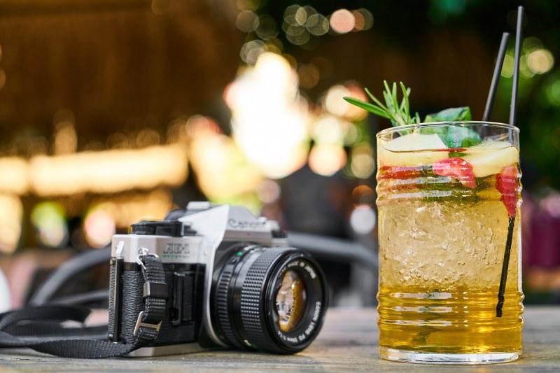 La food photography e la sua importanza per il ristorante e per l'hotel