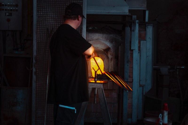 Bomboniere in vetro di Murano, un ricordo di classe per un momento speciale