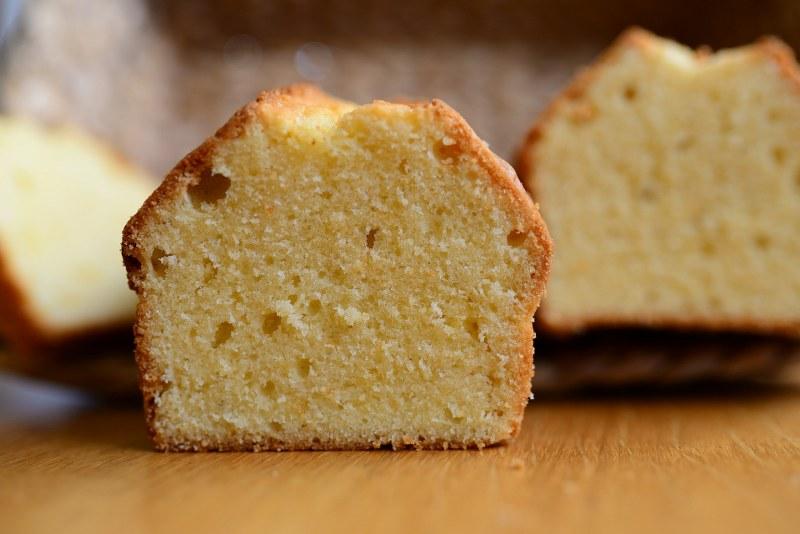 Qualche trucco per il Pan di Spagna gluten free