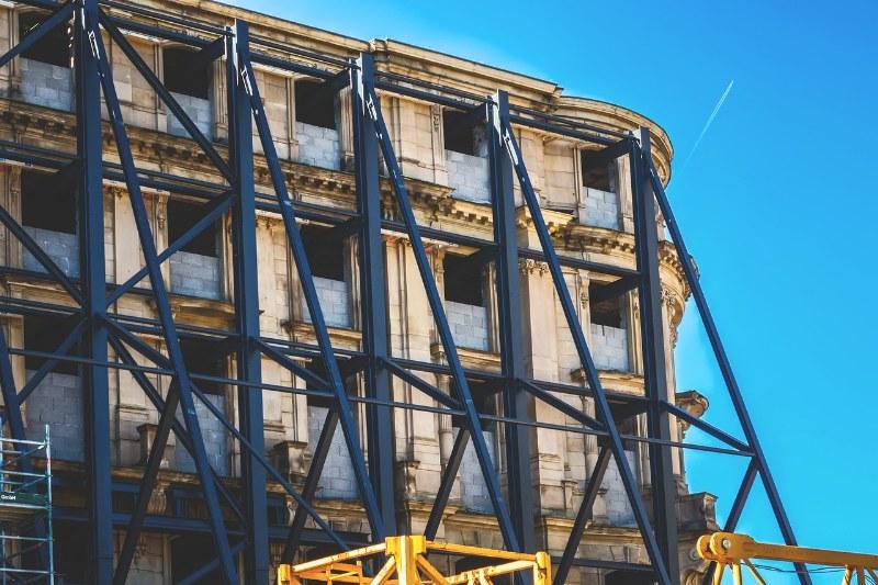 4 consigli utili su come ristrutturare gli esterni di casa