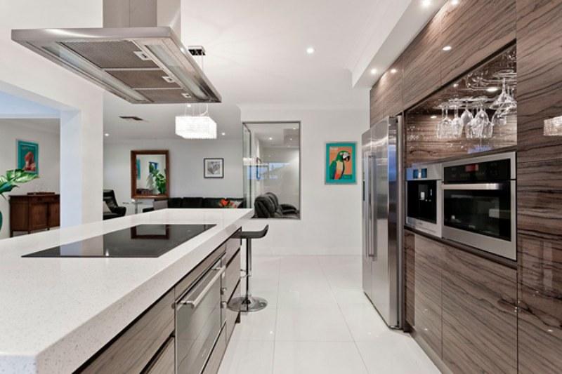 Consigli per l'acquisto della cucina